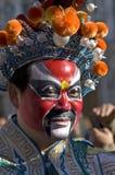год paris торжества китайский новый Стоковое Изображение RF