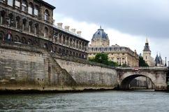 paris Imagens de Stock Royalty Free