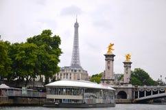 paris Image libre de droits