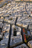 Paris aimable Photo stock