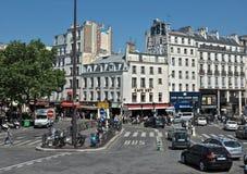Paris - Architecture Royalty Free Stock Photos