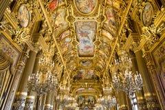 Paris Royalty Free Stock Photography