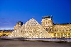 PARIS - AUGUSTI 18 Royaltyfri Foto