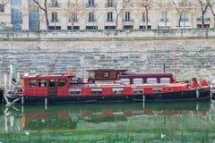 Paris, bastille, port photographie stock libre de droits