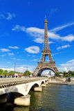 Paris Stock Image
