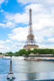 Paris Best Destinations in Europe Royalty Free Stock Image