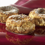 Paris-Brest Stock Photos