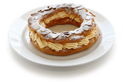 Paris brest Royalty Free Stock Images