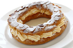 Paris brest Royalty Free Stock Photography