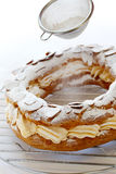 Paris brest Stock Images
