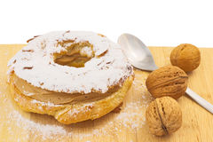 Paris Brest Stock Photo