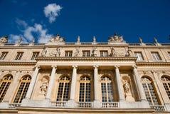 Paris Building Exterior Royalty Free Stock Photo