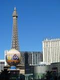 Paris Casino, Las Vegas, Nevada Stock Photography