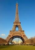 Paris, Championde beschädigt. Lizenzfreie Stockfotos