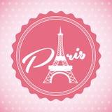 Paris city Royalty Free Stock Photo