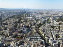 Paris city - Europe Royalty Free Stock Photography