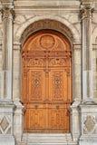 Paris City Hall Stock Photography