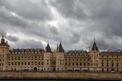 Paris. Conciergerie. Stock Photo