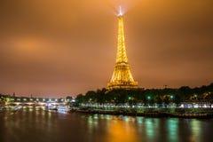PARIS - 12 DE JULHO DE 2013 Foto de Stock