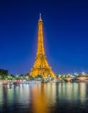 PARIS - 12 DE JULHO DE 2013 Imagem de Stock