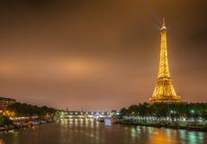 PARIS - 12 DE JULHO DE 2013 Fotografia de Stock