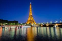 PARIS - 12 DE JULHO DE 2013 Fotos de Stock