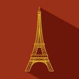 Paris design Royalty Free Stock Photo