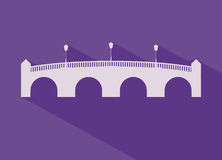 Paris design Royalty Free Stock Image