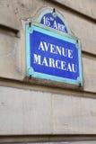 Paris detail Royalty Free Stock Photo