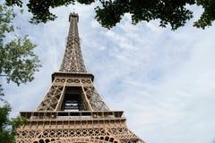 Paris - Eiffel Tower Stock Images