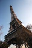 Paris-Eiffel Tower. Europe-France-Paris-Eiffel Tower Stock Images