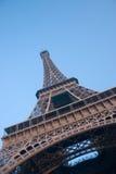 Paris-Eiffel Tower Stock Images