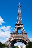 Paris Eiffel Tower Royalty Free Stock Photos