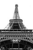 Paris Eiffel Tower 2. Eiffel Tower, nickname La dame de fer, Paris, France Royalty Free Stock Image