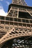 Paris, Eiffel Tower. Stock Images