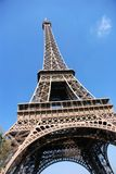 Paris, eiffel tower Royalty Free Stock Images