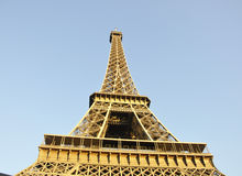 Paris,Eiffel Tower Stock Images