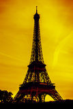Paris Eiffel Tower Royalty Free Stock Images