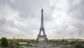 Paris, Eiffel Tower Royalty Free Stock Image