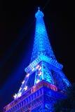 Paris-Eiffelturm Lizenzfreie Stockfotografie