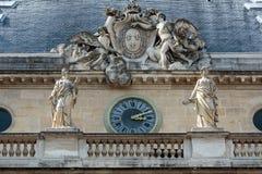 Paris, Royalty Free Stock Photos