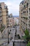 Paris, France Stock Image