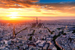 Free Paris, France Royalty Free Stock Image - 19513056