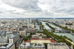 Paris, France Royalty Free Stock Images