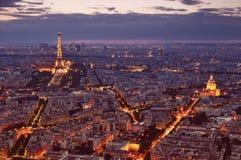 Paris - France Royalty Free Stock Photo