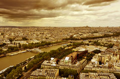 Paris, France Images stock