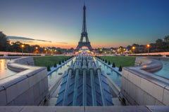 Paris, France Image libre de droits