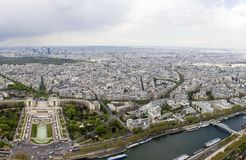 Paris, France Royalty Free Stock Photo