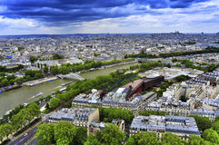 Paris, France Stock Photography