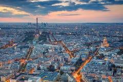 Paris, France. Royalty Free Stock Image